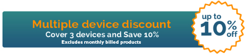 Multiple Device Discount